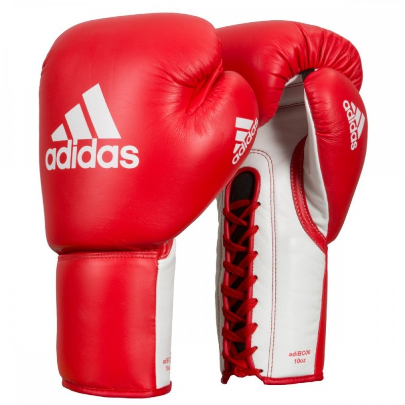 ADIDAS-Professional-boxing-gloves