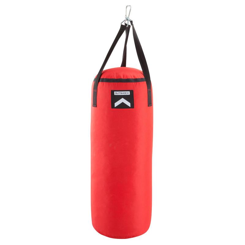 PB-850-Boxing-Punch-Bag-Red